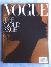 Vogue Magazine - 2000 - December